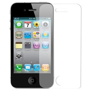 Apple iPhone 4 Glass Screen Protector
